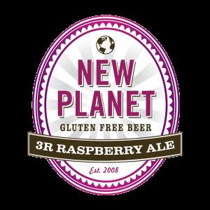New Planet Beer - Gluten Free
