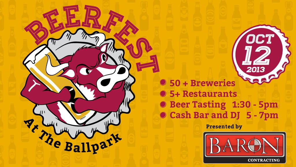 beerfest ballpark
