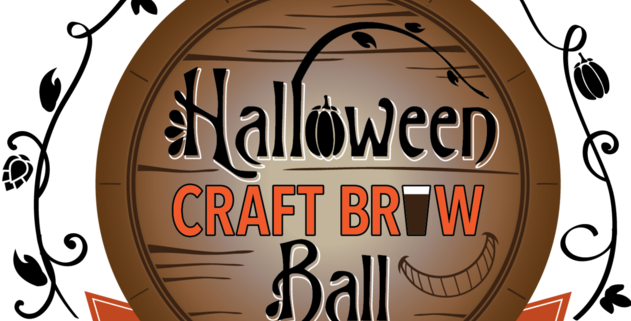halloween craft brew ball