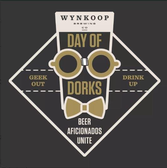 day of dorks