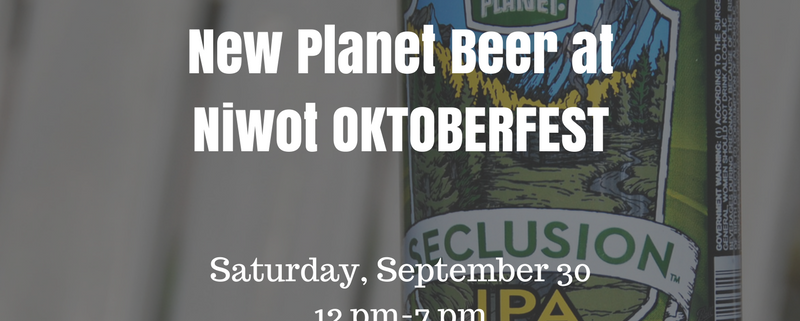 niwot oktoberfest new planet beer