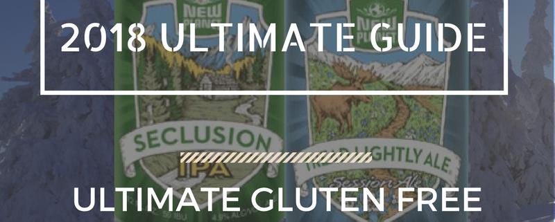 2018 ultimate gluten free beer guide