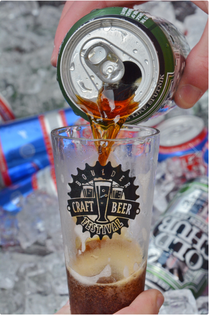 Boulder Craft Beer festival
