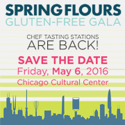 Spring Flours Event Banner