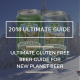 2018 ultimate gluten free beer guide