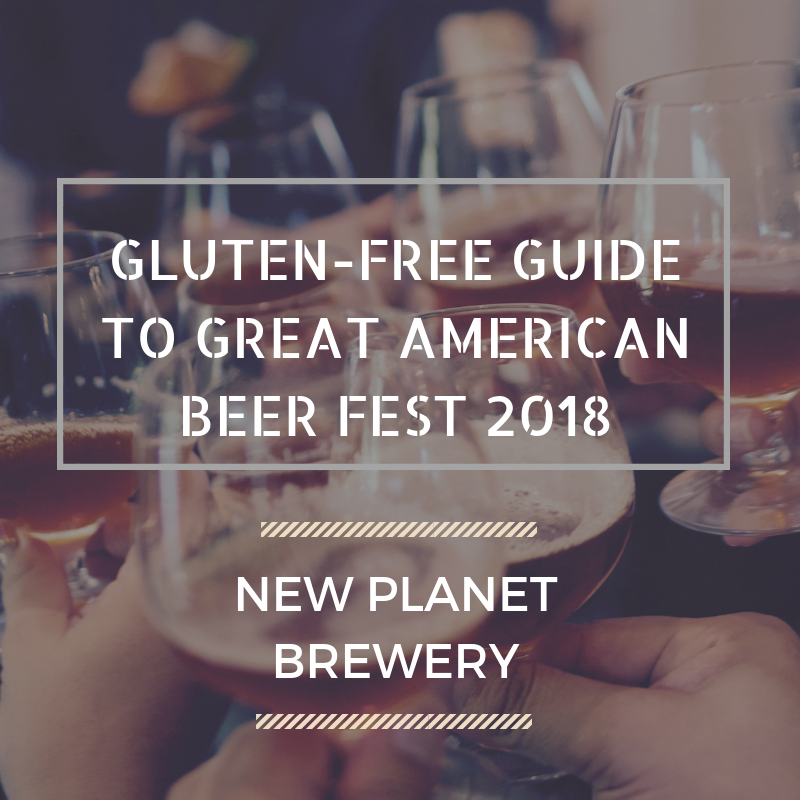 Blog Archives   New Planet Beer   Gluten Free and Gluten