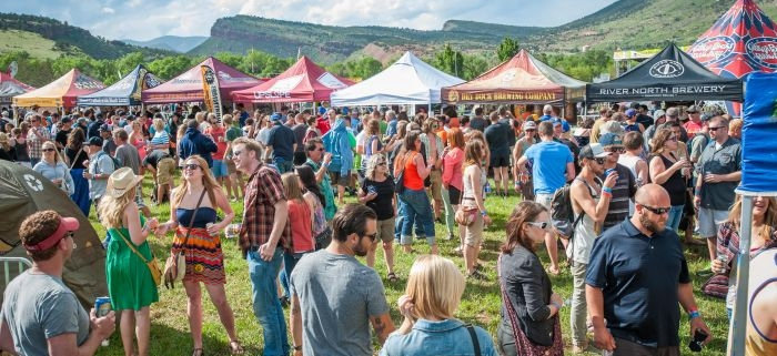 2019 Colorado Burning Can Fest