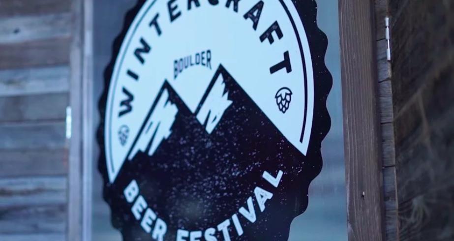 Winter Craft Beer Festival Boulder 2019